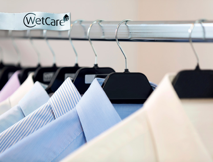 Wet & Dry Cleaning